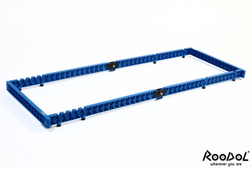 RooDol bench structure